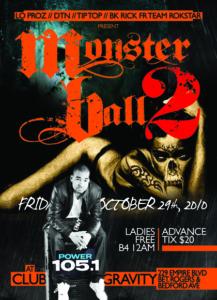 Monster Ball 2