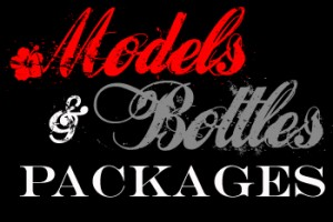 models and bottle package nightclub party nyc