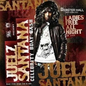 Juelz Santana Front