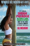 Urban Paradise