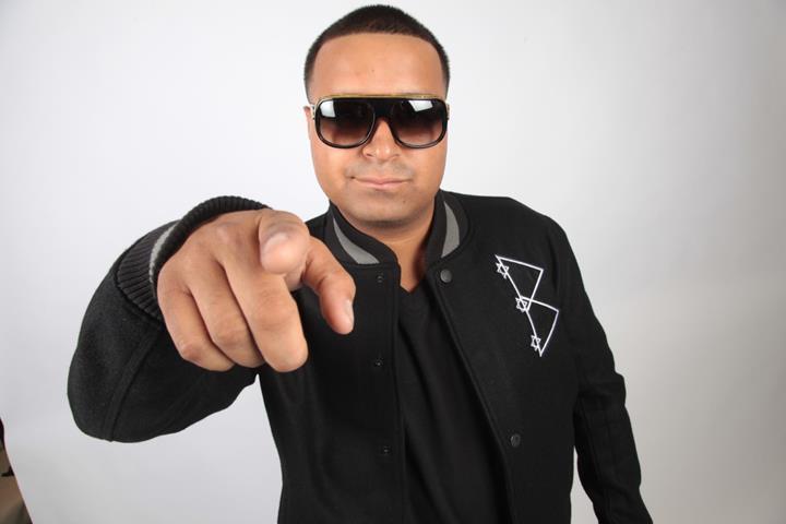 DJ Rush - The Bomb
