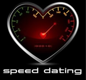 Speed Dating The Dubliner January 14