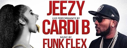 cardi B and Jeezy