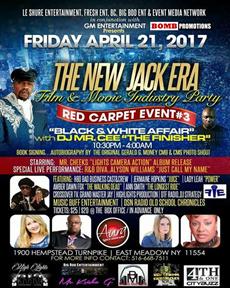 Red Carper Event At Aura
