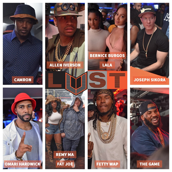 Motion Picture Saturdays Presents 50 Cent Official Birthday Party