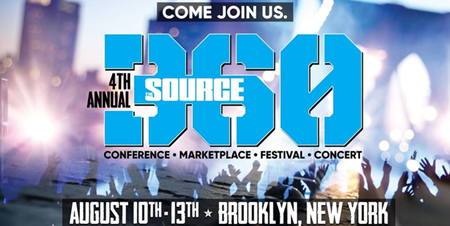 Source 360 Block Party