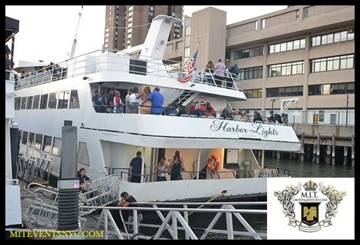 Summer Splashoff & Presents Rep Where You're From @ Harbor Lights Yacht Thursday September 28, 2017