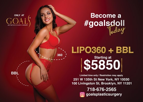 Business Spotlight: Goals Plastic Surgery « Bomb Parties – Club